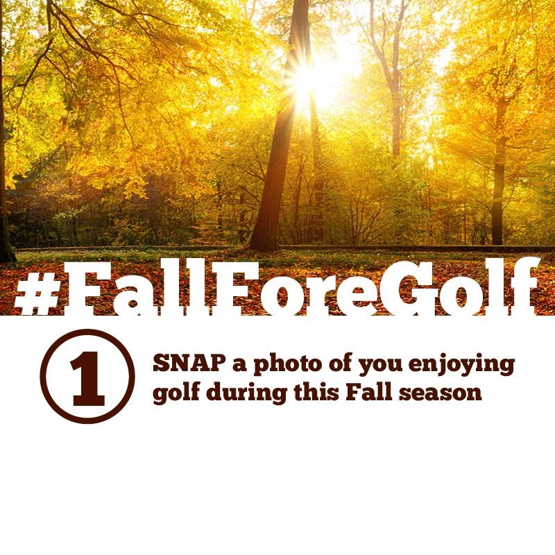 Fall Fore Golf 2