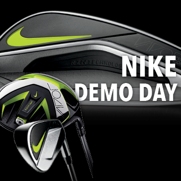Nike Demo Day
