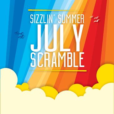 july scramble lederach