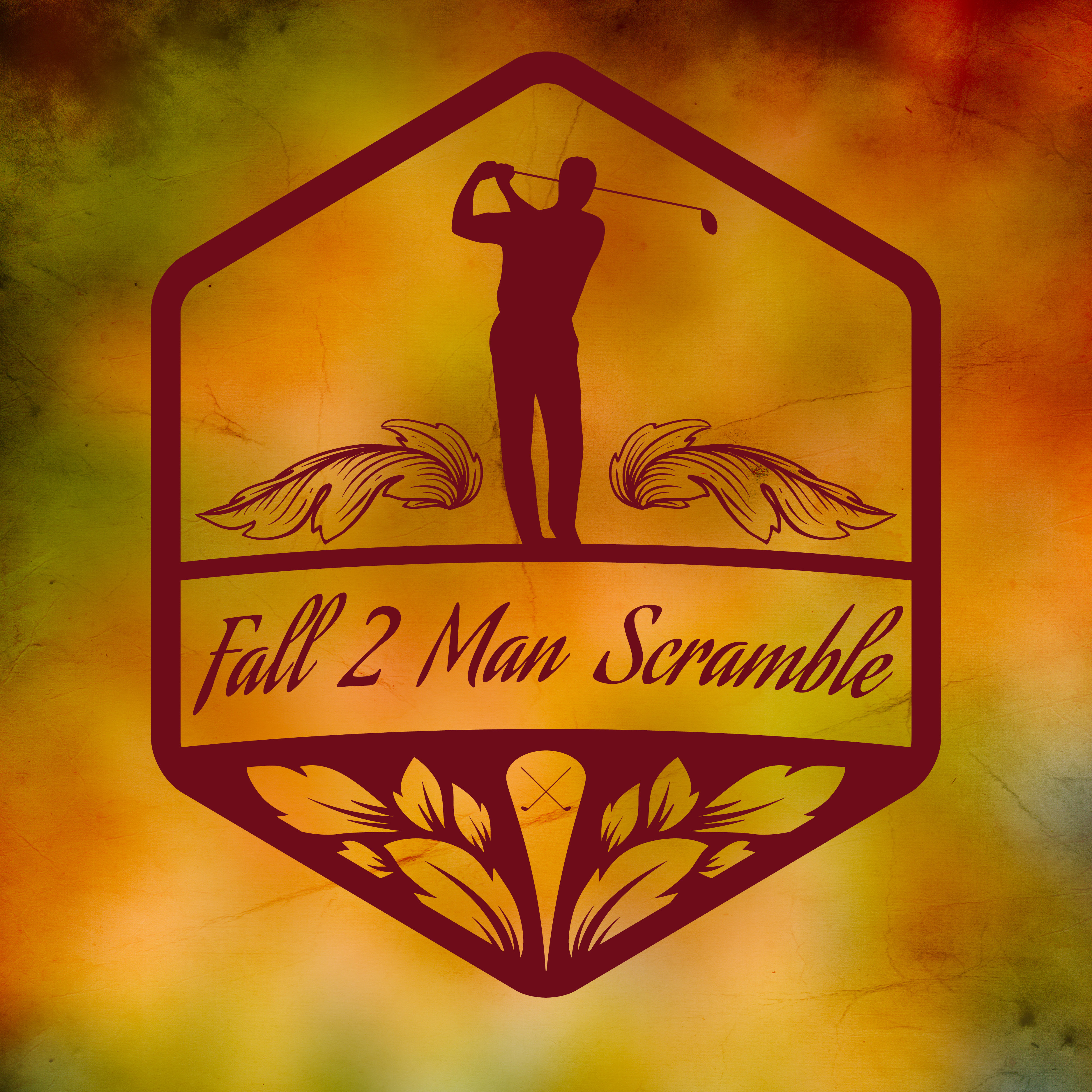 California 2 Man Fall Ball
