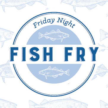 Fish Fry Event at a Billy Casper Golf Course