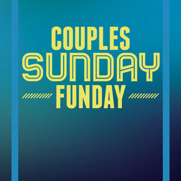 Couples Sunday Funday Events at Sanctuary Ridge Golf Club in Florida