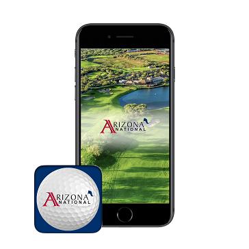 Arizona National - app phone icon banner
