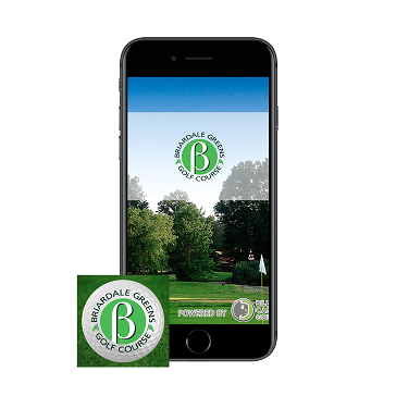 Briardale Greens Wide App Banner