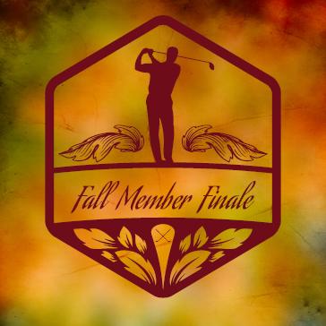 2015 Fall Member Finale