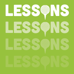 Golf Lessons, Instruction, Academy