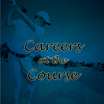 careers at the course