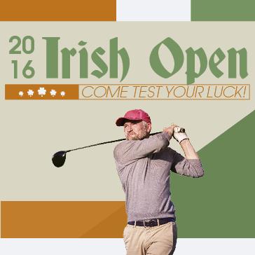 2016 Delaware Irish Open