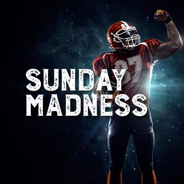 Sunday Madness