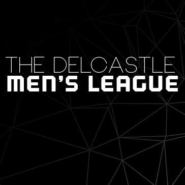 delcastle men's league