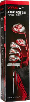 Nike Equipment Photos - Eisenhower Junior Golf Equipment
