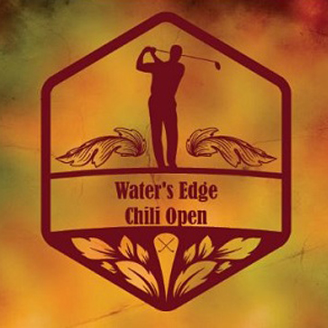 Waters Edge Golf Club Chili Open