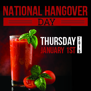 National Hangover Day at Willowbrook Golf Club in Orlando, FL