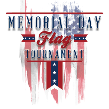 Memorial Day Flag Tournament at Sanctuary Ridge Golf Club in Clermont, FL