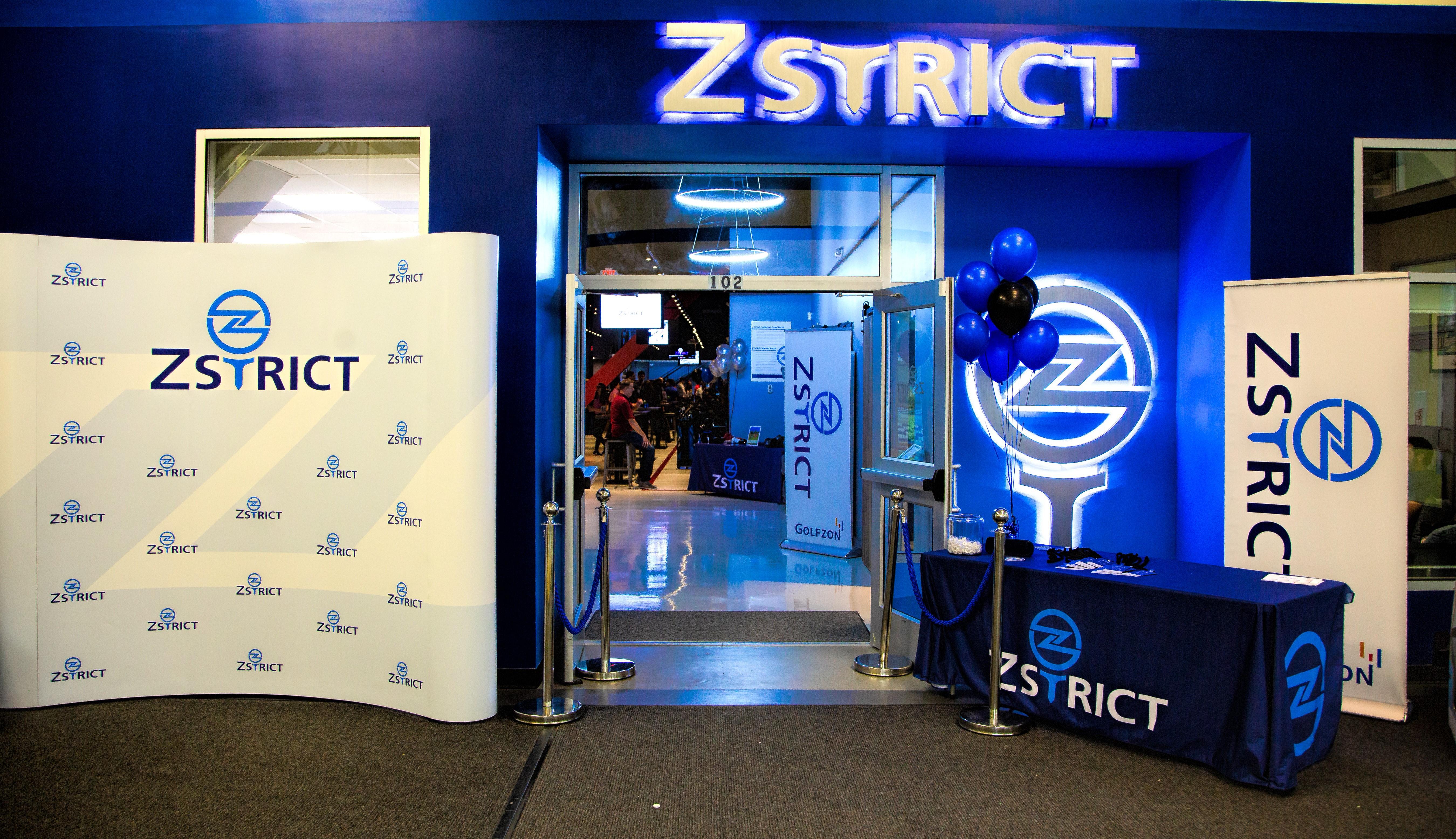 ZSTRICT Entrance 2