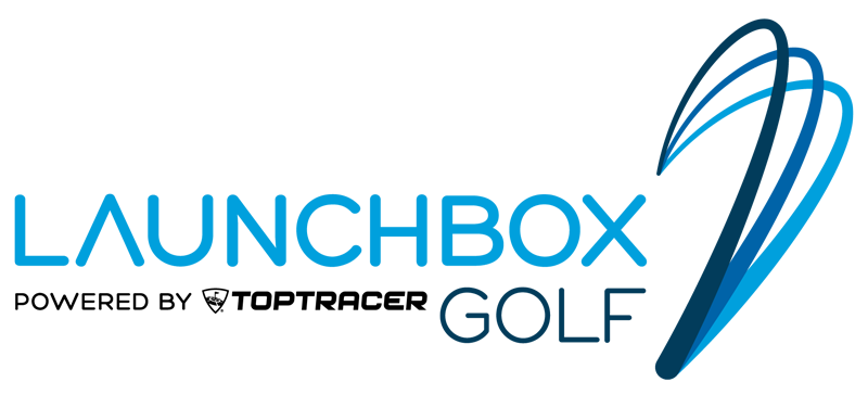 Launchbox Golf Logo