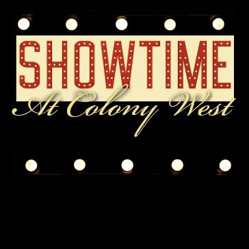 Showtime at Colony West golf club in tamarac, Fl