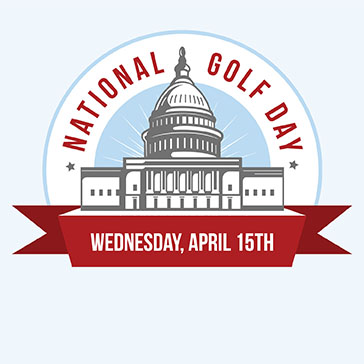 National Golf Day at Billy Casper Golf