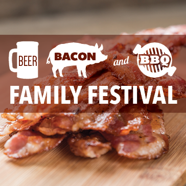 Beer Bacon BBQ St. Johns Golf & Country Club 2015