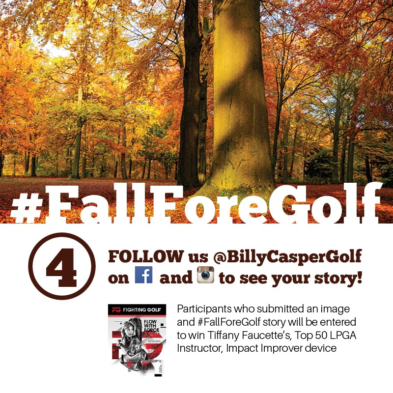 Fall Fore Golf 5