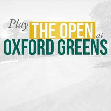 Play the Open