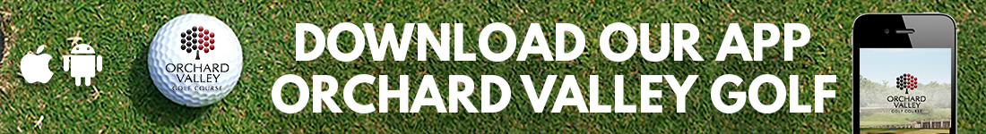 Orchard Valley Golf App