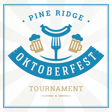 Oktoberfest at Pine Ridge Golf Club