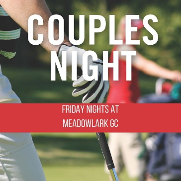 Couples Night at Meadowlark