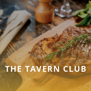 The Tavern Club at Spring Creek Golf Club in Zion Crossroads Virginia