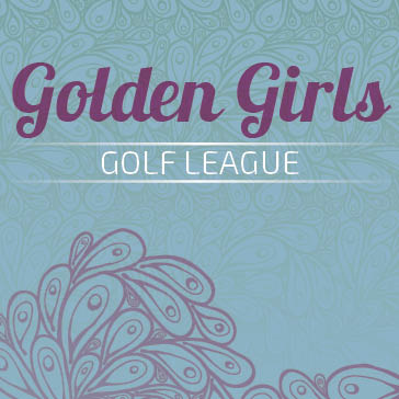 South Shore Golf Course Golden Girls Golf League
