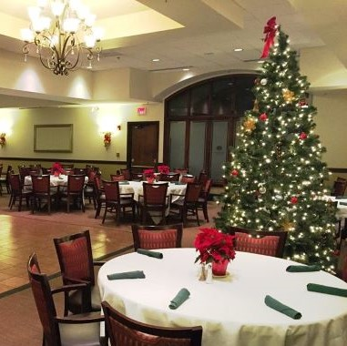 Orchard Valley Holiday Banquet | Aurora, IL