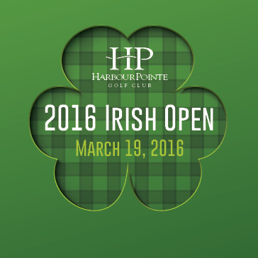 Irish Open March 19th