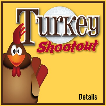 Turkey Shoot event