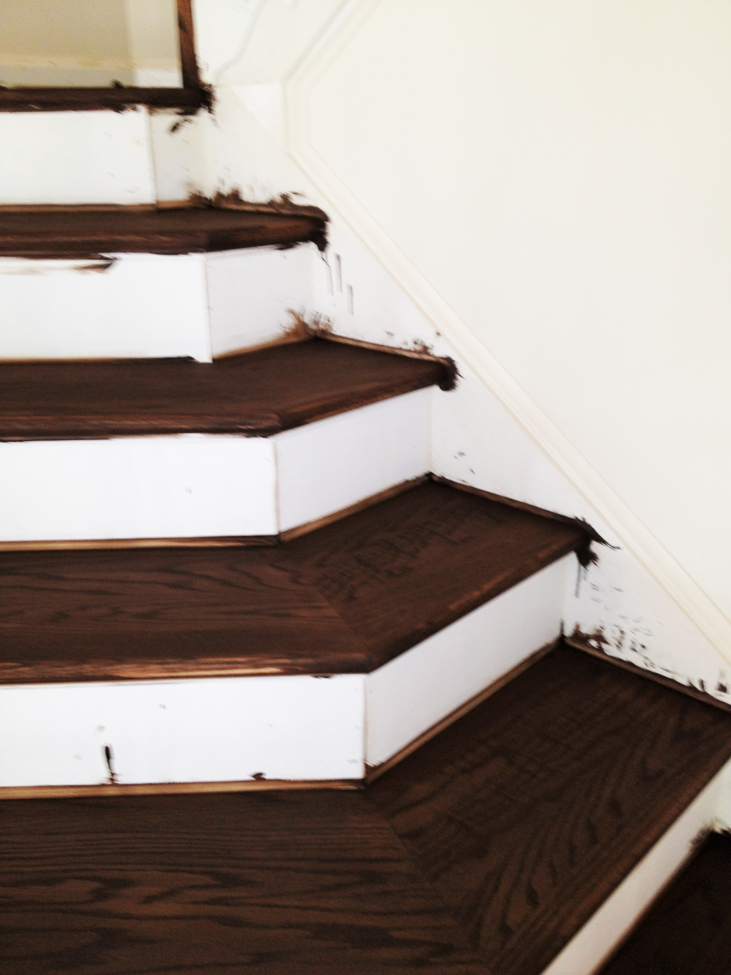 2016 Traditional Oak Stair 3