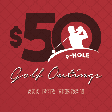 Orchard Valley $50 9 Hole Outing