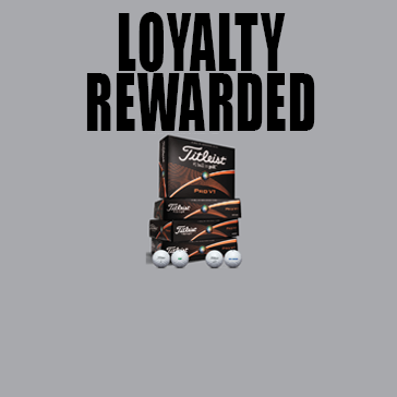 Loyalty Rewarded