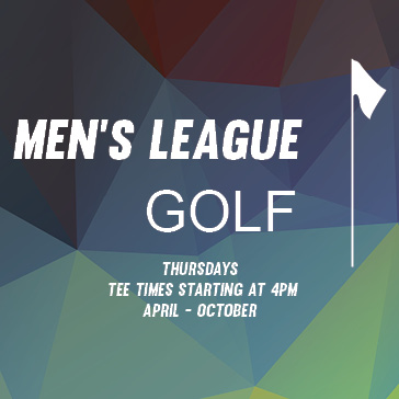 Mens League