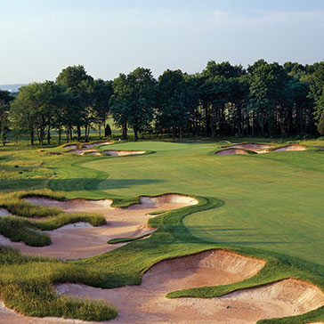 Royce Brook Golf Club, a Billy Casper Golf managed facility.