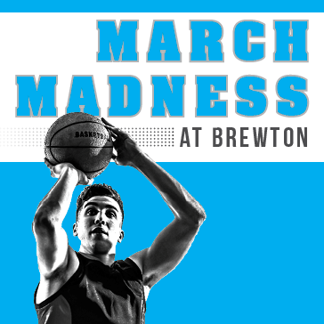 March Madness at Brewton