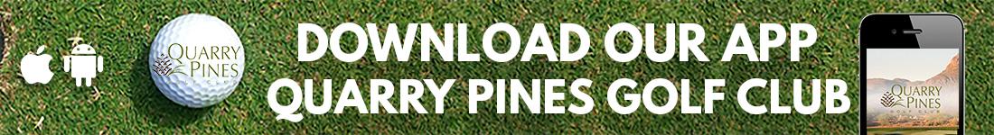 Quarry Pines Golf App