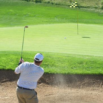 Golf Outings at Birch Hills Golf Course