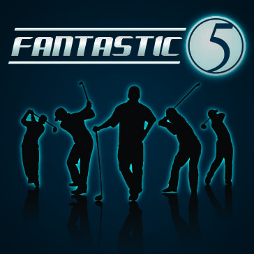 Fantastic 5