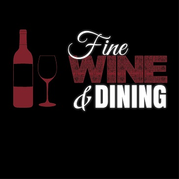 Fine Wine and Dining Restaurant Event at Billy Casper Golf Course