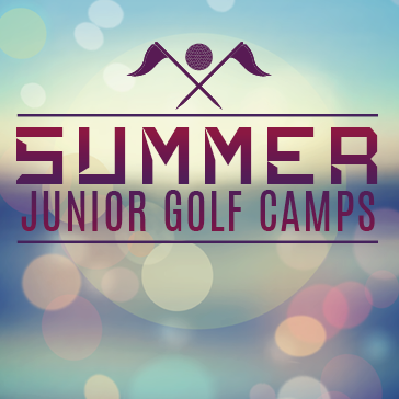 Summer Junior Golf Camps