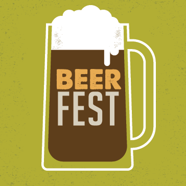 Beerfest at colony west golf club in tamarac, Fl