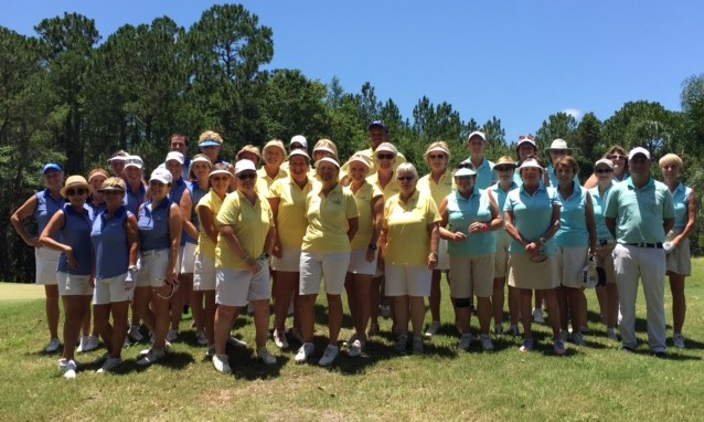 SJGCC 2016 210 Cup Womens Teams