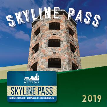 2019 Skyline Pass