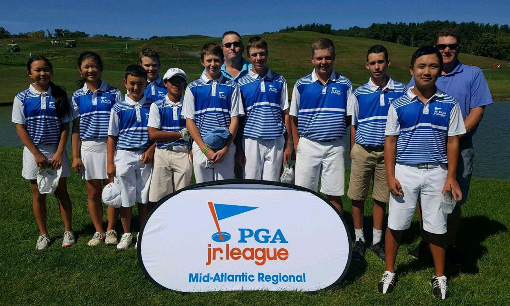 2017 jr pga mid atl champs