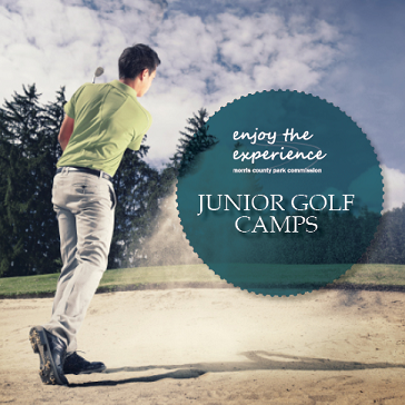 Junior Camps at Morris County Golf Courses