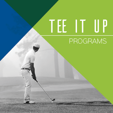 Tee It Up Programs